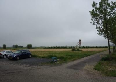 Woningenhof Hazerswoude-dorp